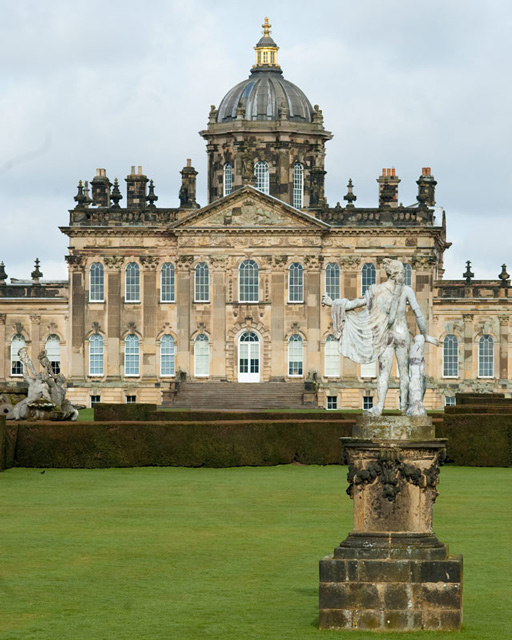 Castle Howard House