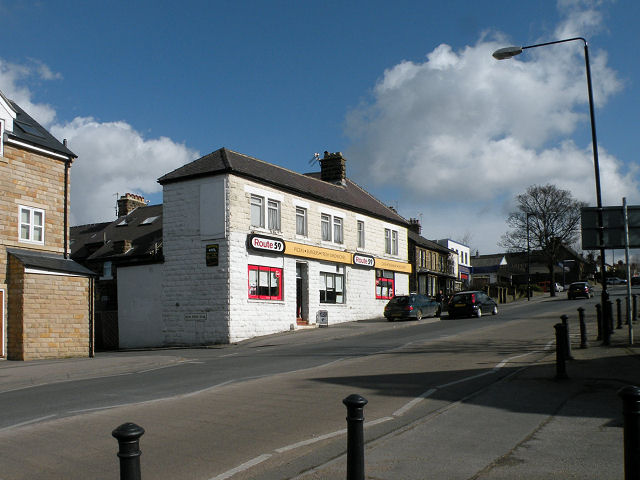 Route 59 cafe & takeaway
