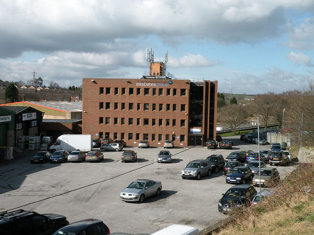 Ellis Bates Group offices