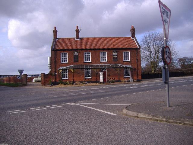 The Crawfish Public House