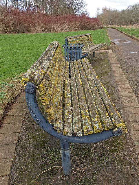 Milgarholm Park, Irvine
