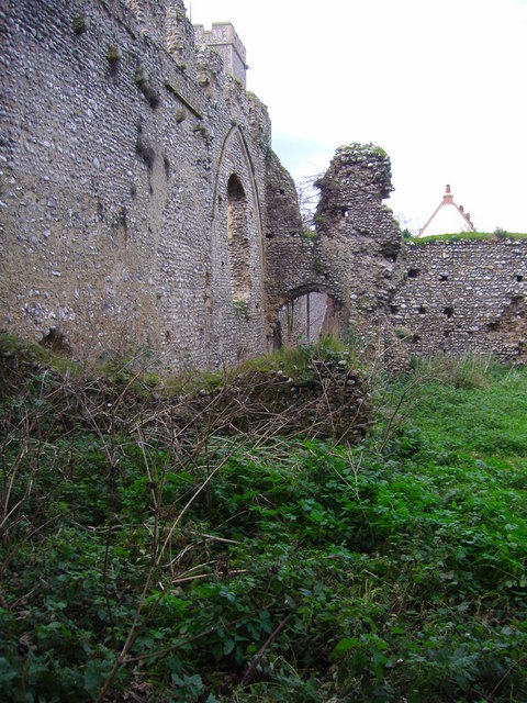 Weybourne Priory