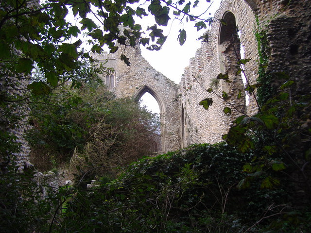 Weybourne Priory