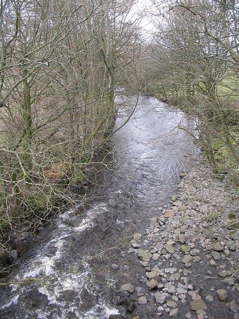 Endrick Water
