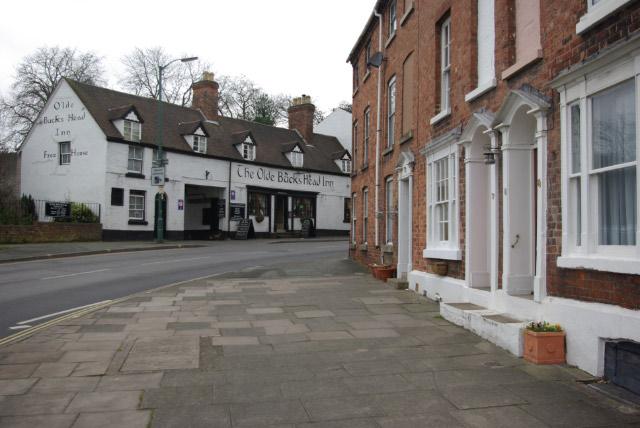 Frankwell, Shrewsbury