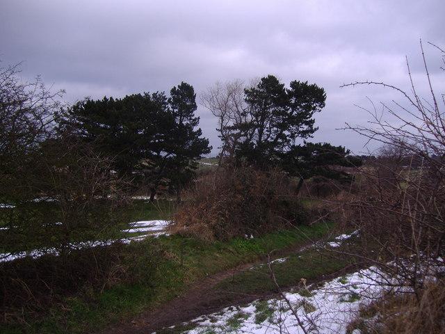 Incleborough Hill
