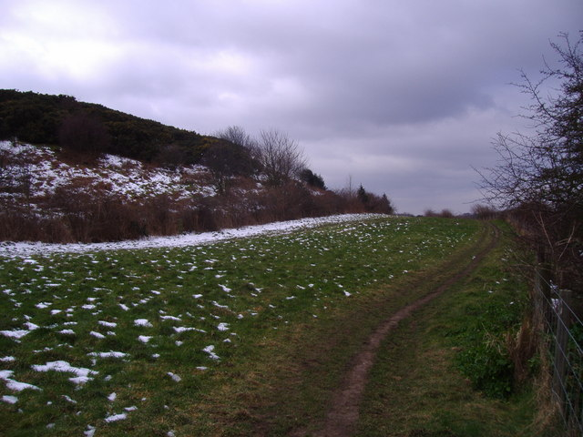 Incleborough Hill