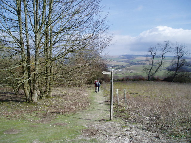 Walkers on the Monarch's Way