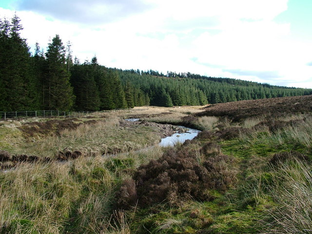 The Gair Burn