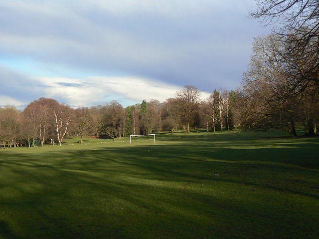 Woodthorpe Grange Park