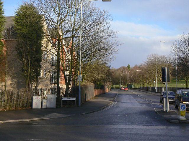 Woodthorpe Drive