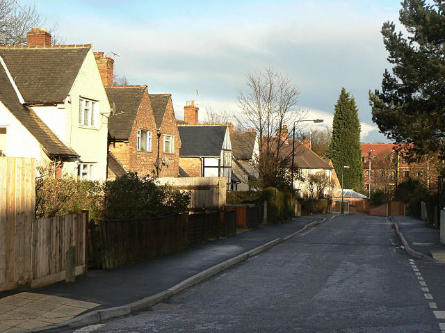 Tithby Drive