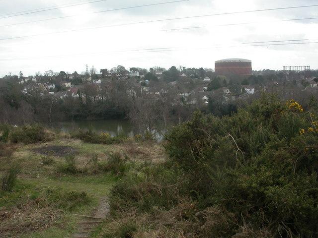 Alder Hills Nature Reserve