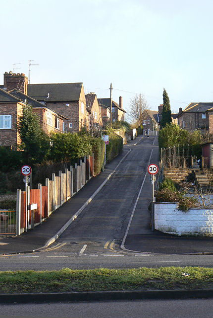 Barnby Walk