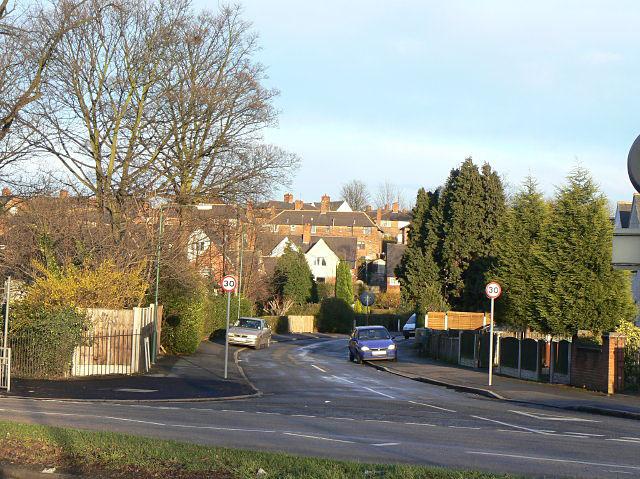 Danethorpe Vale