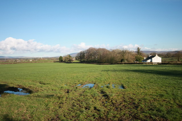 Grazing Land at Clifton House