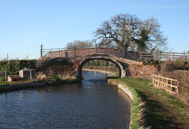 Platt's Bridge