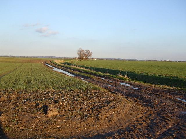 Black dike lane