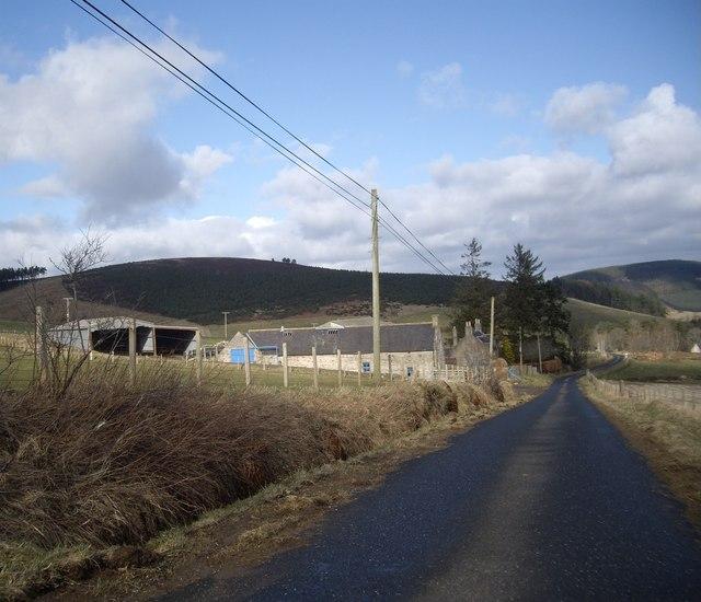 Mains of Beldorney