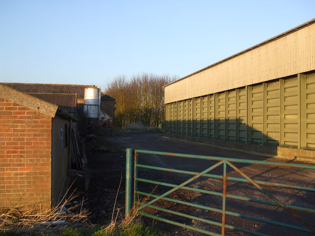 Boltgate Farm