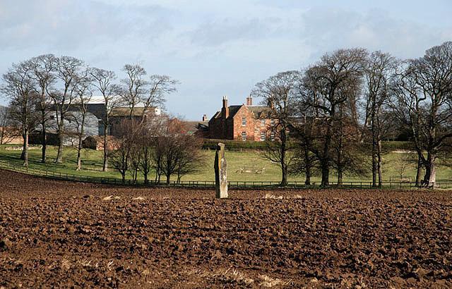 Kirklandhill Farm