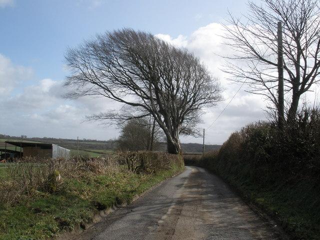 Putshole Lane