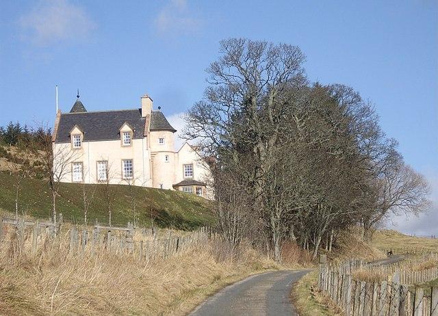 Lynebain House