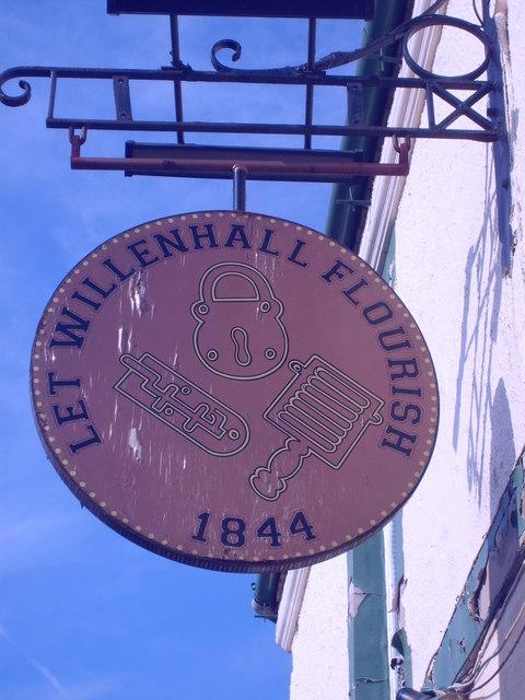 Let Willenhall Flourish