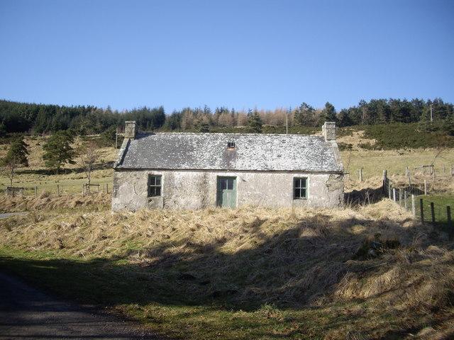 Mill of Lynebain