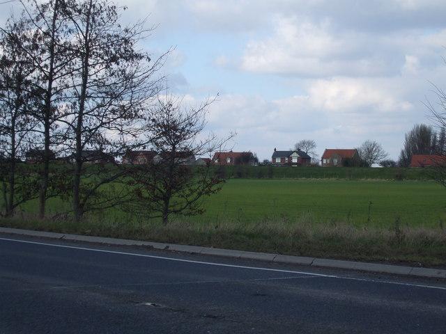 Newland Village