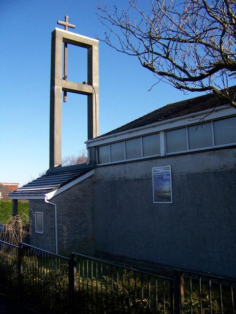 Larkhall Baptist Church