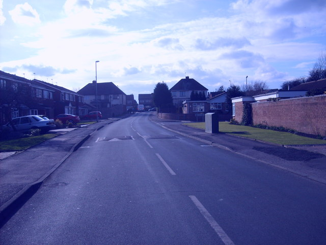 Overdale Drive