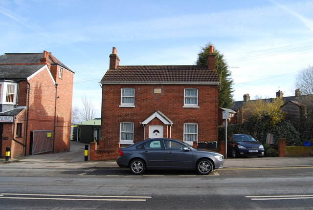 Bath Cottage, Pembury Rd