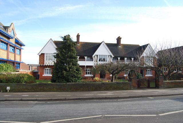 Petley Court, Pembury Rd