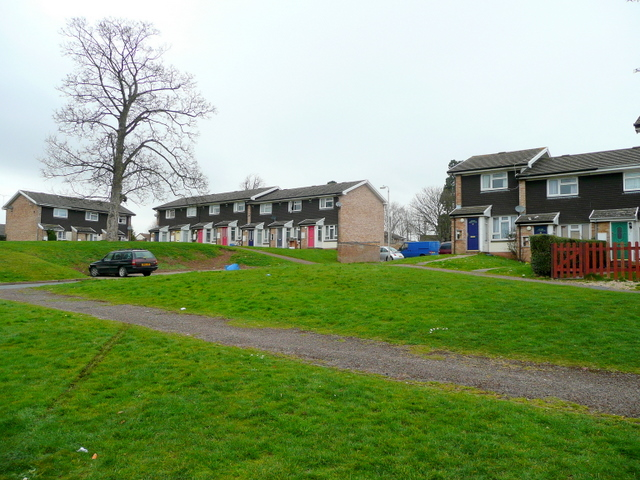 Quarry Close, Ross-on-Wye