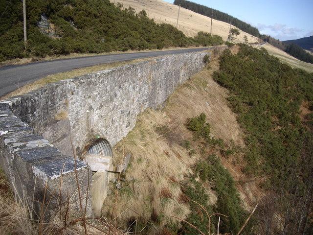 Bridge of Ardgallie