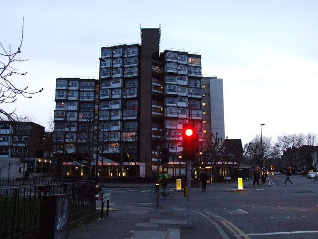Lambeth Tower