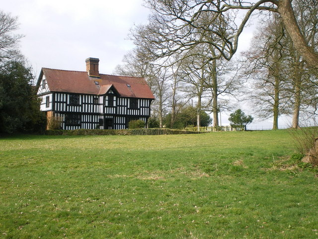 The Ditches Hall