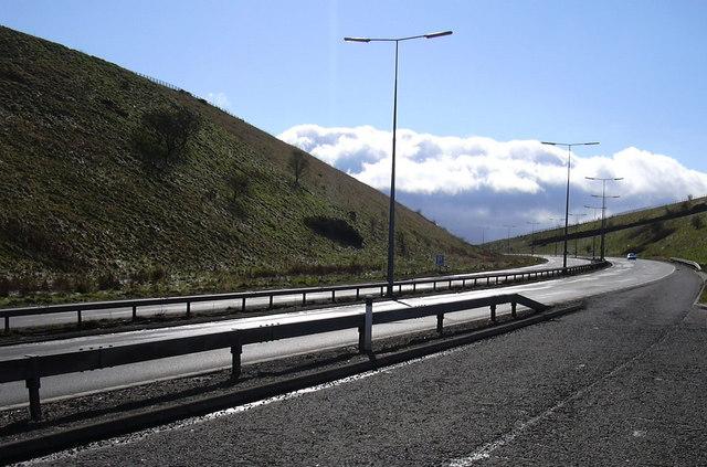 Bypass A56