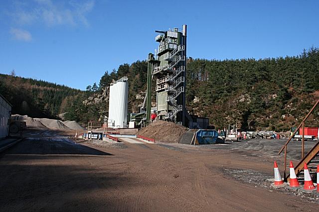 Netherglen Quarry