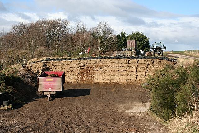 Coleburn Farm