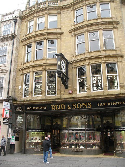 Reid and Sons
