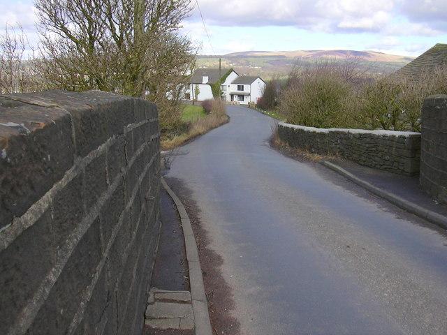 Altham Lane