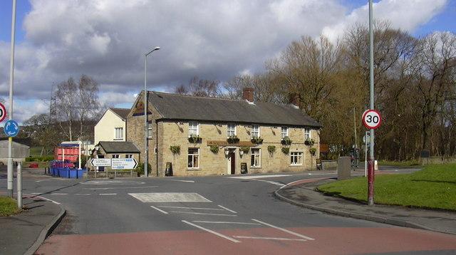 Walton Arms, Burnley Road