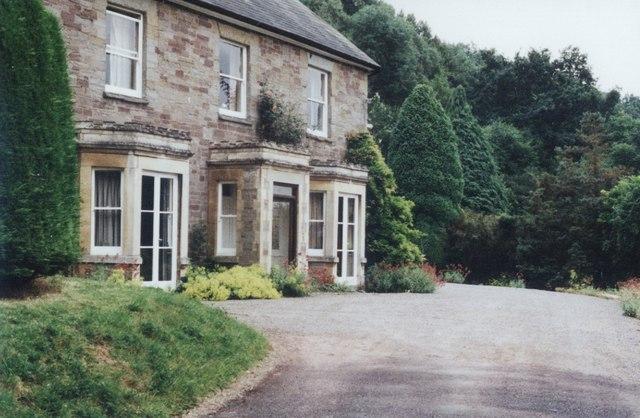 Ladye Grove, Birley Hill
