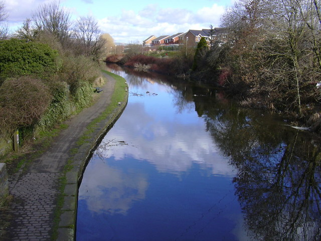 Leeds-Liverpool Canal