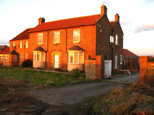New Inn Farm
