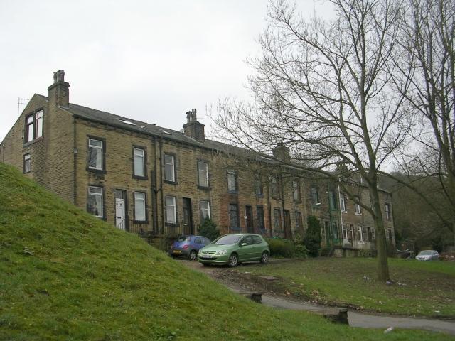 Chapel Street South - Rochdale Road