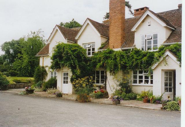Ox House