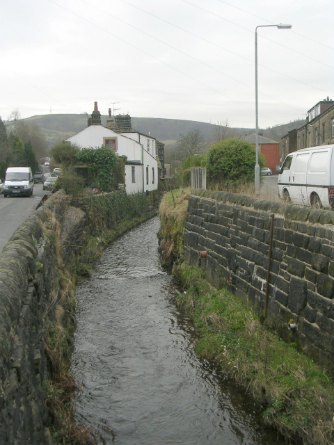 Stream - Unity Street